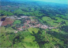 Laranjal, Paraná, Brasil - pop 6.337 (2014)