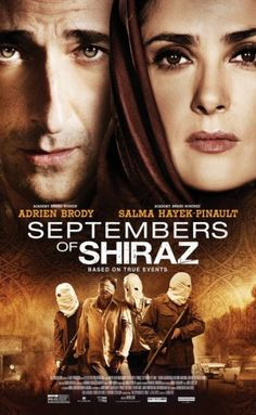 Septembers of Shiraz Streaming High Quality | Moview