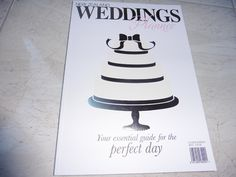 Enter to win: 12 DAYS OF CHRISTMAS - DAY 8 NZ Weddings Planner | http://www.dango.co.nz/s.php?u=1l7khy3Q2900