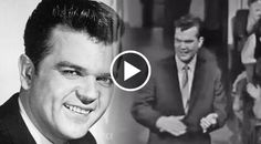 In this black and white footage from The Dick Clark Saturday Night Beechnut Show in 1959, you'll see Conway Twitty walk into the main studio, singing...