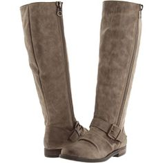steve madden lakke knee high boots- these will be mine in just a few short days!