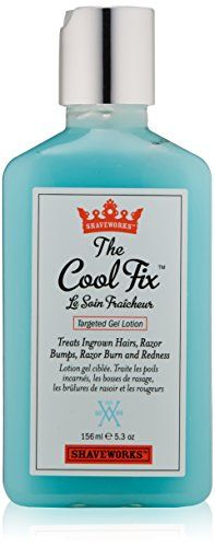 Shaveworks The Cool Fix  53 oz *** Find out more about the great product at the image link.