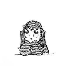 Manga Anime, Anime Art, Demon Slayer, Slayer Anime, Anime Angel, Anime Demon, Blue Diamond Su, Chibi, Tsuyu Asui