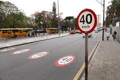 Setran - fiscalização eletrônica de velocidade na Área Calma inicia nas próximas semanas +http://brml.co/1RNeYCl
