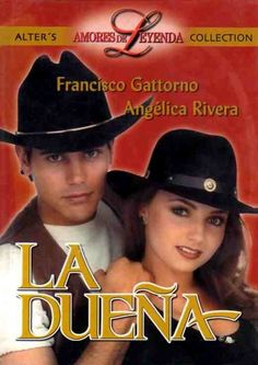 La Dueña (1995)  La Dueña (Mexico) is a Mexican telenovela produced by Florinda Meza in 1995 for Televisa. It was transmitted by El Canal de las Estrellas in Mexico and Univision in the United States in 1995 and 1998, and on Galavisión in 2000.