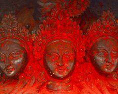 Kamakhya, Assam Durga Maa, Mother Goddess, Hindu Temple, Hindu Art, Buddhist Art, Indian Gods, Tantra, Gods And Goddesses, Religious Art