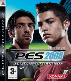 Pro Evolution Soccer 2008 PS3 >>> Check this awesome product by going to the link at the image.(It is Amazon affiliate link) #love
