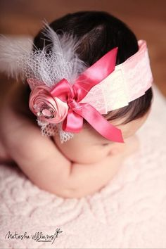 MUST buy this for baby girl newborn photos!  I'm in trouble with this little girl on the way.