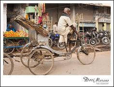 Bicycles, tricycles, all a form of transport in India Mode Of Transport, Tricycle, Transportation, Motorcycle, India, Vehicles, Goa India, Motorcycles, Car