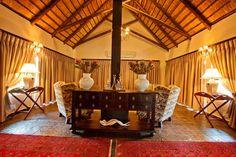 Amakhosi Safari Lodge, Pongolo