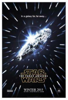 Star Wars: Episode VII - The Force Awakens Poster by on DeviantArt Star Wars Vii, Star Trek, Fan Poster, Star Wars Wallpaper, Hd Wallpaper, Wallpapers, Episode Vii, Star Wars Episodes, Great Movies