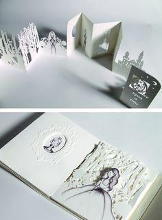 Dualism in Storytelling | hiroko matsushita | http://hirokomatsushita.blogspot.com/2012/02/dualism-in-storytelling.html