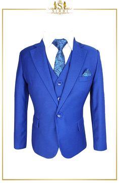 WOMENS EXPRESS ROYAL BLUE STRIPED ONE BUTTON BUSINESS BLAZER JACKET COAT SIZE 10