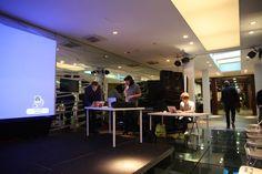 """Evento organizzato da Cowo® """"CowoShare - Condividere le conoscenze dei coworking"""" dedicato ai finanziamenti pubblici questi sconosciuti, a Milano il 3/10/2015. Foto di Paolo Pallotti. More at http://coworkingproject.com/cowoshare"""