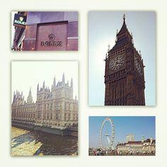 biizziie's photo  of Big Ben on Instagram