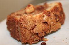 Gâteau au Yaourt, marbré au chocolat Milka