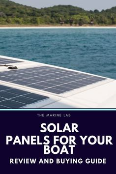 The best boat solar panel is the Renogy 200 Watt 12 Volt Monocrystalline that comes as a complete kit with a wanderer for expanded the system up to 400 watts. 12 Volt Solar Panels, Solar Panel Cost, Slingshot Fishing, Camping Guide, Camping Gear, Boat Battery, Cabin Tent, Offshore Fishing, Best Boats