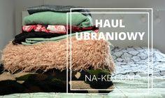 Haul zakupowy ze sklepu NAKD.com