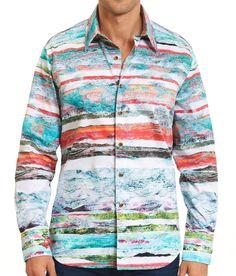 8557f8871c84 Robert Graham Men s Shirts - His Favorite Shirt