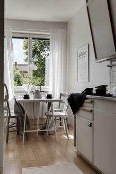 Kitchen | Fouremptywalls