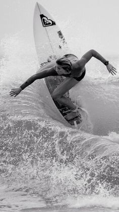 It has always been one of my dreams to learn how to surf..  *sigh*  :-)