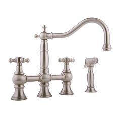 bridge river picture bridge kitchen faucets bridge kitchen faucet brass sprayer lever handles kitchen