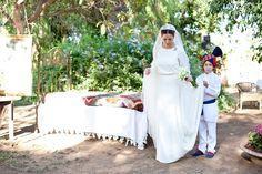 Confesiones de una boda: La boda de Manuela y Alfonso en Sevilla
