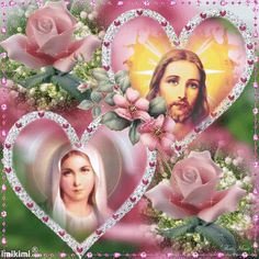 The perfect GoodMorning Jesus MamaMary Animated GIF for your conversation. Discover and Share the best GIFs on Tenor. Jesus Our Savior, Jesus Art, Blessed Mother Mary, Blessed Virgin Mary, Lilac Nails, Jesus Photo, Just Magic, Mary And Jesus, Holy Mary