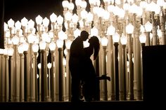 lacma (love the silhouette idea)
