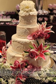 15 Best Wedding Cakes images in 2015