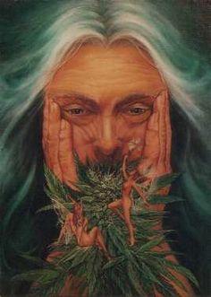 Natural Mystic (2)  by Liz Hilton