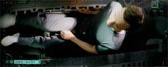 Michael Fassbender as Walter in 'Alien: Covenant'