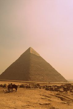 pyramid wow