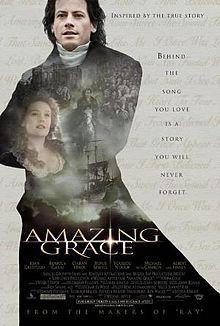 Amazing Grace (2006 film) - Wikipedia, the free encyclopedia