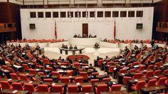 Meclis'in gündemi liderler turu - Meclis\'in bu haftaki gündemini Başbakan Ahmet Davutoğlu\'nun CHP Genel Başkanı Kemal Kılıçdaroğlu ile yapacağı görüşme belirleyecek.