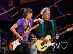 Milwaukee 2015 Rolling Stones sumerfest