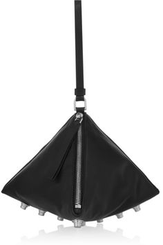GIVENCHY. It is an expensive purse. $1,250.00