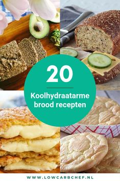Super Healthy Recipes, Low Carb Recipes, Snack Recipes, Cooking Bread, Paleo Bread, Carb Day, Brunch, Pecan Cobbler, Weight Watchers Meals