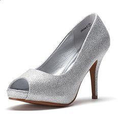 LE MIU OFICINA-2 #Rhinestone #Open #Toe Stiletto #Heel Glitter Wedding Party Women Platform Pumps. Read more description on the website. Glitter Wedding, Platform Pumps, Stiletto Heels, Women's Heels, Open Toe, Fashion Shoes, Pairs, Boots, Website