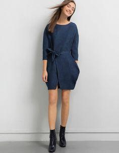 Naples Sheath - SaturdayClub Work Wardrobe, Naples, Shirt Dress, Casual, Shirts, Dresses, Fashion, Vestidos, Moda