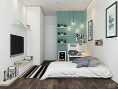 お部屋のインテリアは自分の好みの色がでますが、一番安心感を持たせる雰囲気を重視しなくてはならないのがベッドルームです。海外では広い間取りを贅沢に使ったインテリアが目立ち、見ているだけで楽しいです。
