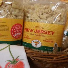 Artisanal State Shaped Pasta