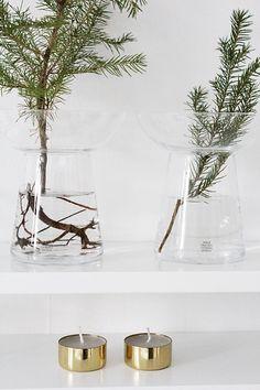 CHRISTMAS// SIMPLIFIED CHIRSTMAS TREE