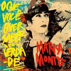 Brazilian singers: Marisa Monte (O Que Você Quer Saber De Verdade)