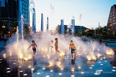 rings fountain | boston ma | heidi harting is a lifestyle ph… | Flickr