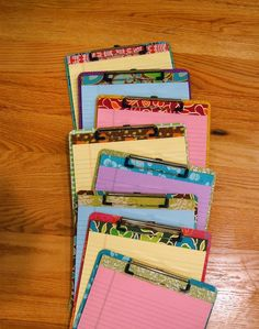 Repurpose the paper in your life beautifully