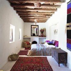 moroccan bedroom ideas