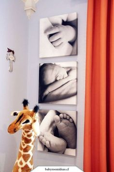 Print your baby's photos on canvas in -> www.insta-arte.co ... #canvas #insta #photos #print