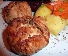 Курица с грибами или куриные бомбочки (518x425, 58Kb)