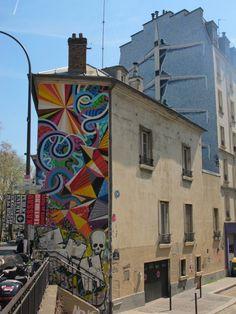 Quai Valmy / Paris 10